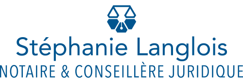Stéphanie Langlois notaire Québec, Ste-Foy - Testament et notariat